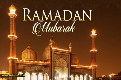 Jangan Sampai Gagal Ramadan Tahun Ini