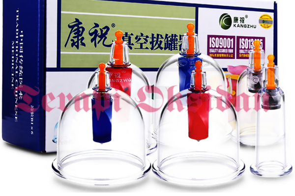 Cupping tools effective to cure many diseases