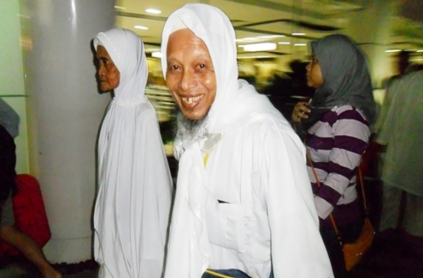 Fauzan bin Dahlan Muhammad