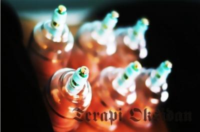 Netralkan Racun dengan Terapi Oksidan