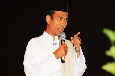Umrah Bersama Abdul Somad 2019