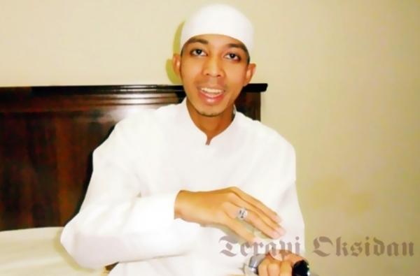 Ustaz Akhmad Makiah Al Hafiz