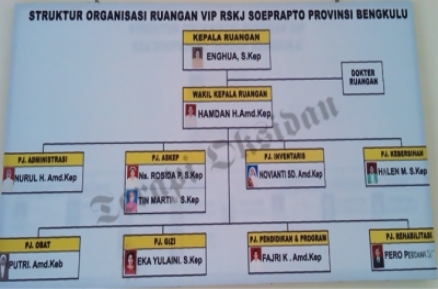 Pasien RSJ di Kota Bengkulu Sembuh 3
