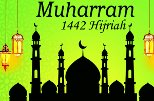 Selamat Tahun Baru Islam 1 Muharram 1442 Hijriah