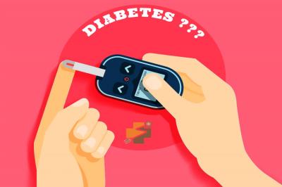 Bekam Sembuhkan Diabetes dan Komplikasi